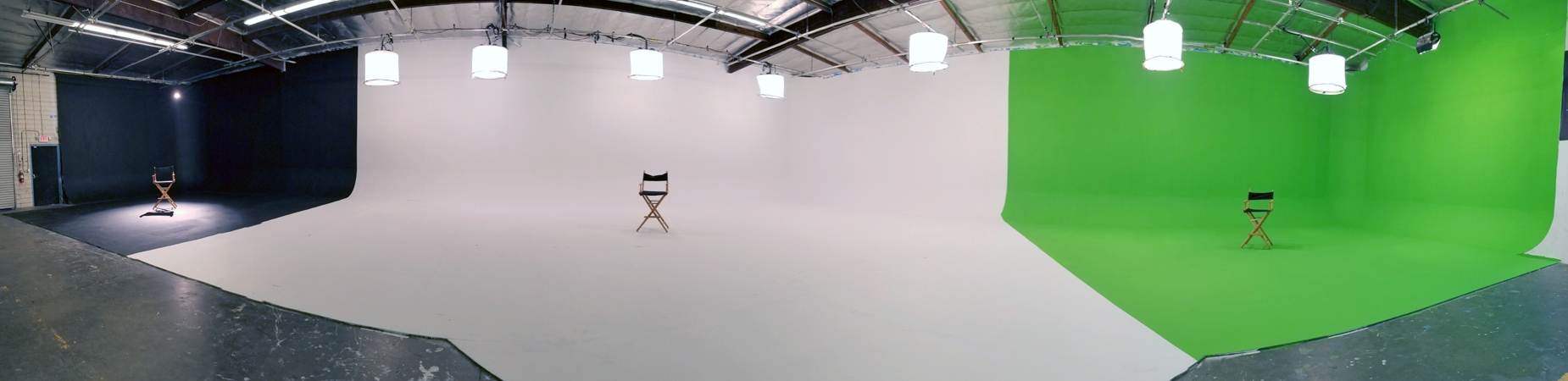Full Studio for Video Shoot, Photo Shoot and Events